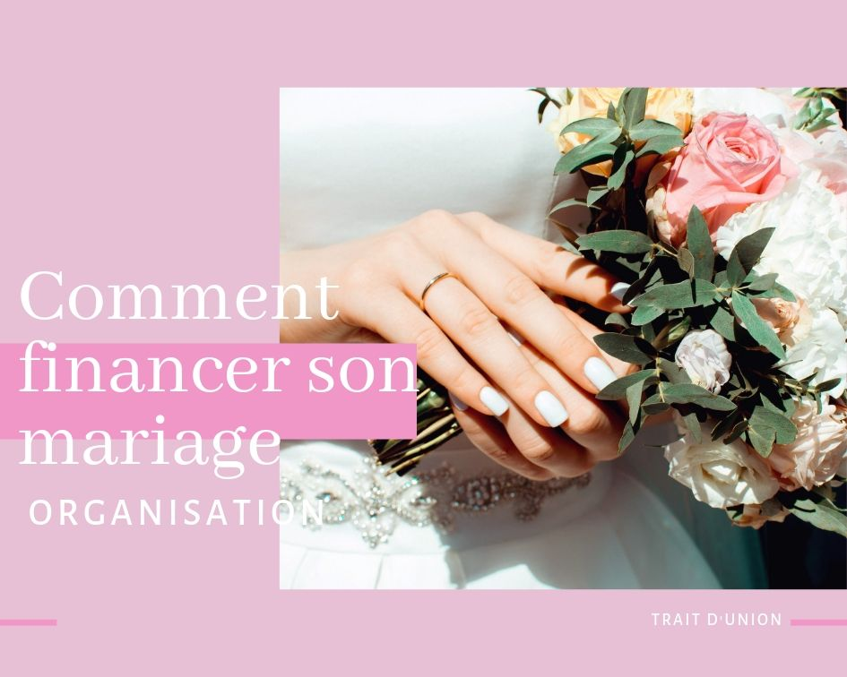 comment financer son mariage