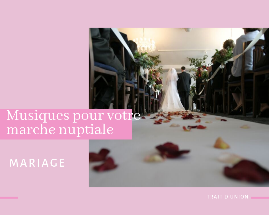 musique mariage église